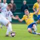 Jay Harris, Warrington Town midfielder